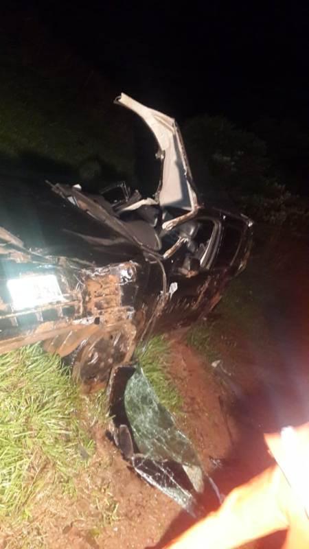 Despiste fatal en San José dejó tres muertos