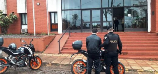 La policía detuvo a un joven acusado de agredir y amenazar de muerte a su suegra en Oberá