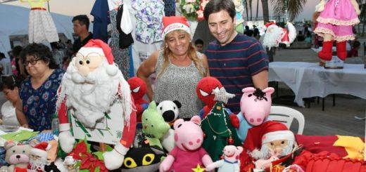 """La EBY invita a la segunda """"Feria Sin Fronteras- Yacyretá Emprende"""" que se realizará hoy en la Costanera de Posadas"""