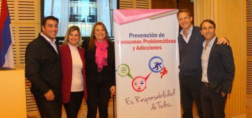 Realizarán jornada de prevención de consumos problemáticos y adicciones en el ámbito del deporte en Posadas