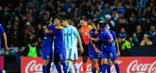 Copa de la Superliga: Tigre eliminó agónicamente a Racing y está en semifinales