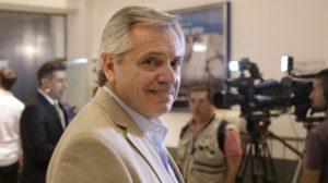 """Alberto Fernández: """"En un gobierno el que toma las decisiones es el presidente, pero no voy a prescindir de Cristina"""""""