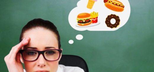 """Nutrición: tips para evitar los """"ataques de hambre"""""""