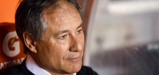 Ariel Holan dejó de ser el técnico de Independiente: Sebastián Beccacece sería su reemplazante