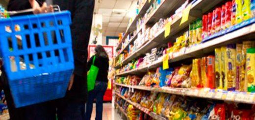 Las ventas minoristas pymes cayeron 13,4% en abril