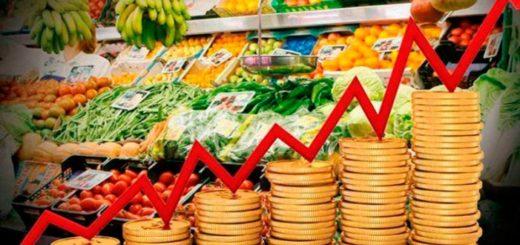 Estiman que la inflación de abril estuvo por encima del 4%