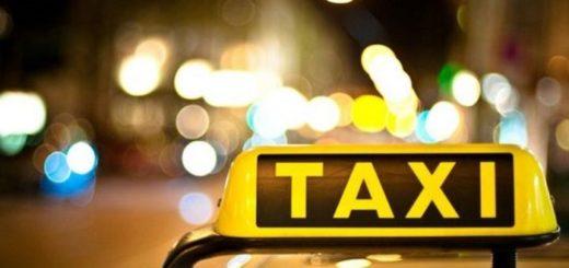 Una encuesta confirmó que el sector de taxis es uno de los más golpeados por la situación económica que atraviesa el país