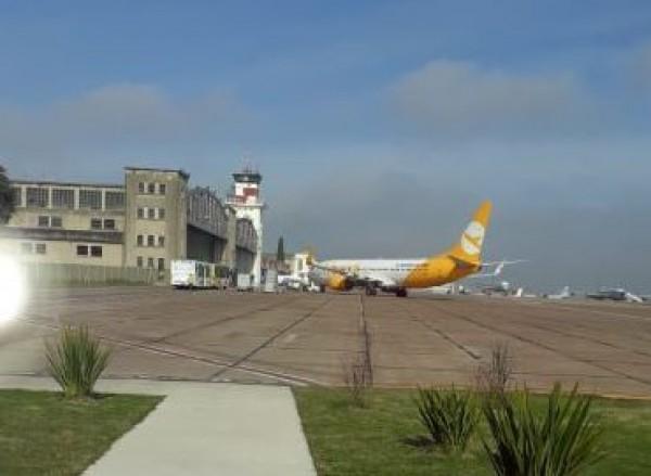 Avión de Fly Bondi que venía a Misiones fue evacuado porque un pasajero mencionó la palabra «bomba» a bordo