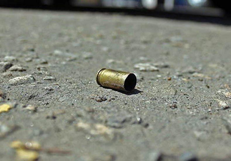 Buenos Aires: una bala perdida atravesó una pared y mató a una chica de 20 años
