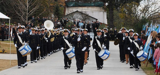 Prefectura llama a concurso para cubrir vacantes en la Banda de Música