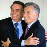 Macri recibe a Bolsonaro: la seguridad en la región y Venezuela, los temas de la agenda