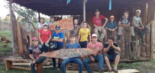 Postergan por razones climáticas la Primera Fiesta Provincial del Joven Rural para la próxima semana
