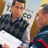 """""""La escuela como espacio hacia un cambio cultural"""": el objetivo de quienes capacitan a docentes de zonas tabacaleras"""