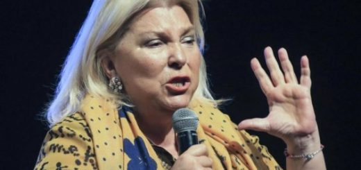 Investigan a Elisa Carrió por utilizar datos de la AFIP contra sus opositores