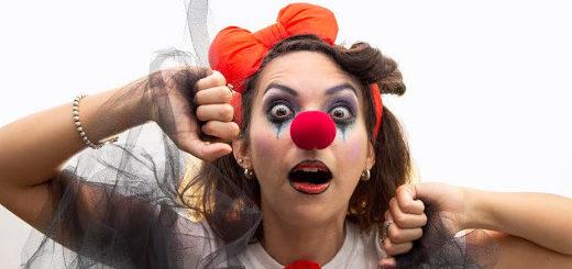 En el Cidade: brindan un taller gratuito de clown y juegos teatrales para jóvenes y adultos