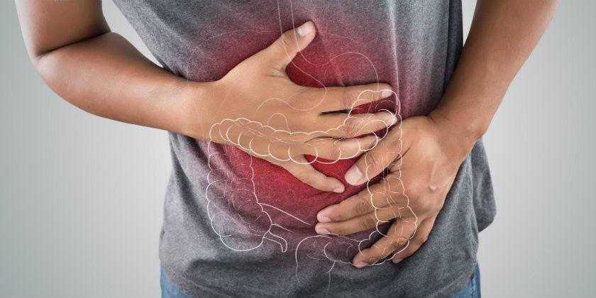 Colon irritable: ¿Qué es y qué cuidados se deben tener en la alimentación?
