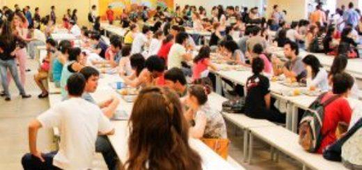 Crisis económica: advierten un notable incremento de asistentes al comedor de la UNaM