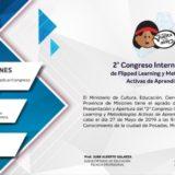 """2° Congreso de Aula Inversa: Biernacki dará taller de """"Metodologías Activas de Aprendizaje"""""""