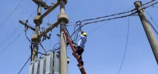 Mañana habrán cortes de suministro de energía eléctrica en San Javier, Itacaruare y alrededores