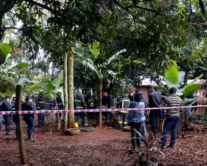 Femicidio de Estela Arapayú: el viernes tomarían declaración a la pareja e investigan presunta vinculación del hijo de 15 años