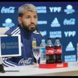 """A pocas semanas de la Copa América, Messi señaló: """"Quiero terminar mi carrera habiendo ganado algo con la Selección"""""""