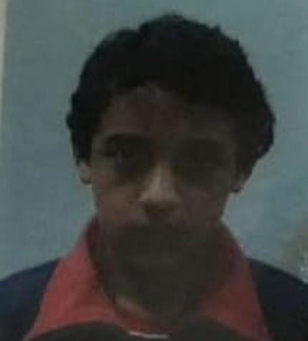 Buscan intensamente a un joven que se ausentó de su domicilio en Panambí