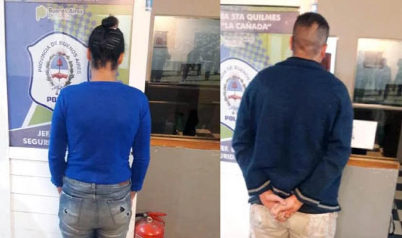 Detuvieron a una pareja acusada de torturar y matar a su hijo de 4 años