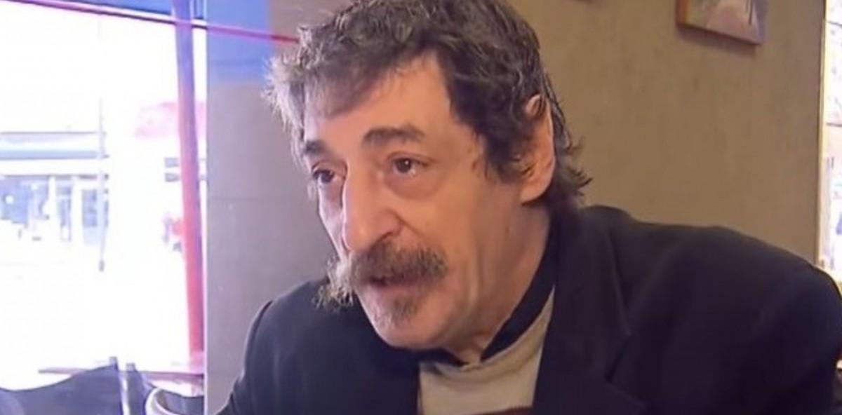 """Murió el humorista Gabriel """"Tuqui"""" Pinto a los 64 años"""