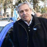 La fórmula Fernández – Fernández tendrá su primer acto de campaña este sábado