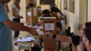 Una app, la apuesta de las elecciones en Córdoba para agilizar el escrutinio