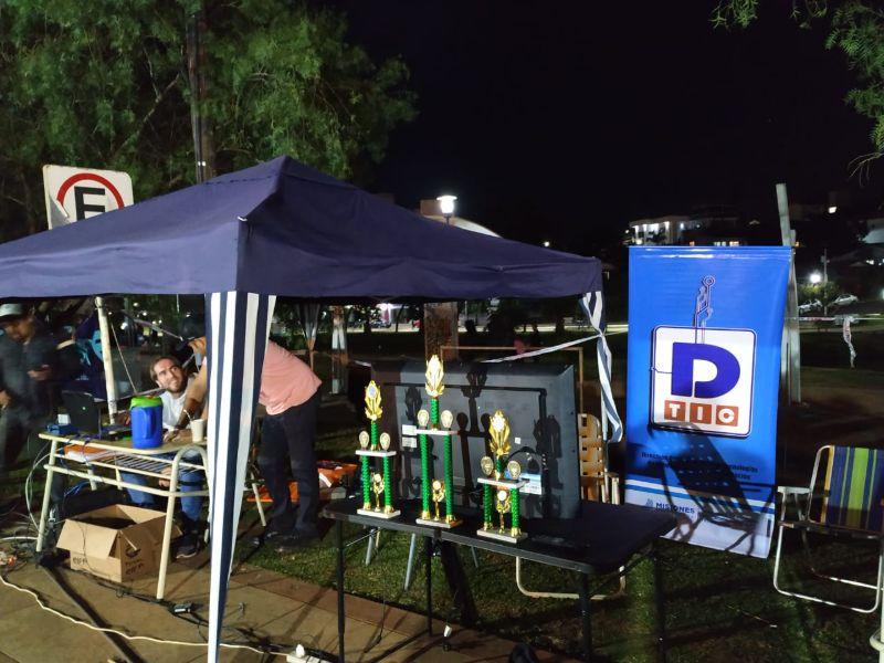 La EPET 35 se llevó el primer puesto en campeonato de autos eléctricos en Irigoyen