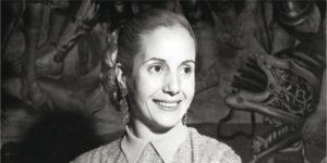 """El próximo martes inauguran la muestra """"100 años con Evita"""" y brindan una charla sobre Eva Perón"""