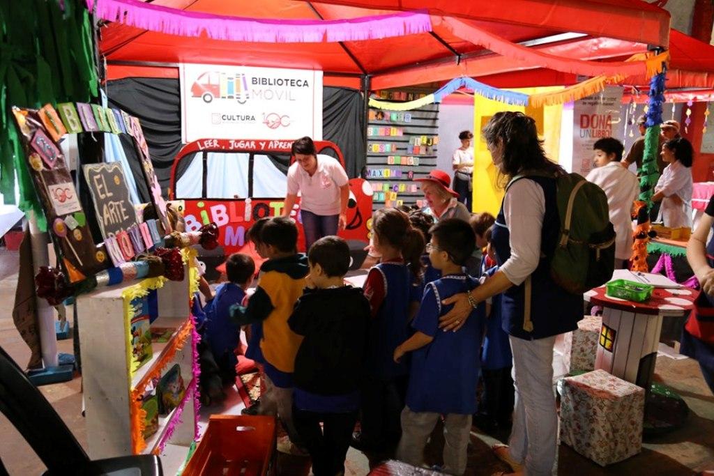 Eldorado: unas 25 mil personas pasaron por la Feria del Libro
