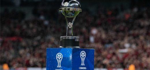 Se sortearon los 16avos de final de la Copa Sudamericana