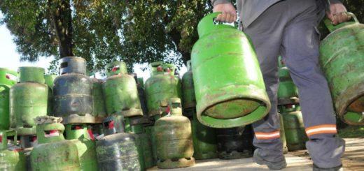 La garrafa de 10 kilos subió a $320 en boca de expendio de las distribuidoras