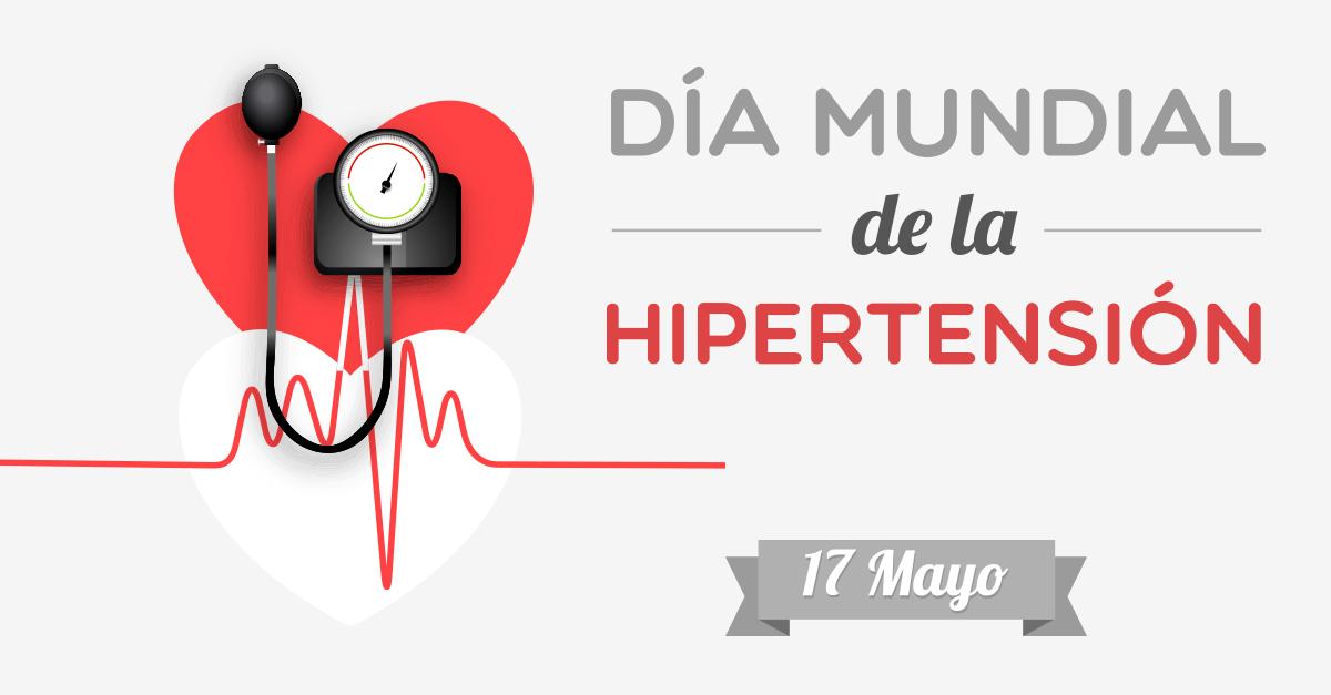 Día Mundial de la Hipertensión Arterial: tips para prevenirla