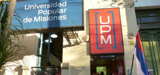 El IPLyC brindará créditos a los egresados de la Universidad Popular de Misiones