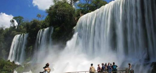 Puerto Iguazú se prepara con optimismo para la temporada de invierno