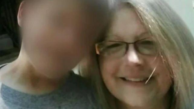 Conmoción en Estados Unidos: un nene de 9 años asesinó a su madre adoptiva