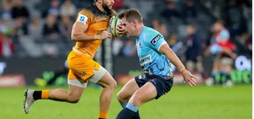 Rugby: otro gran triunfo de Jaguares, que quedó más cerca de la clasificación