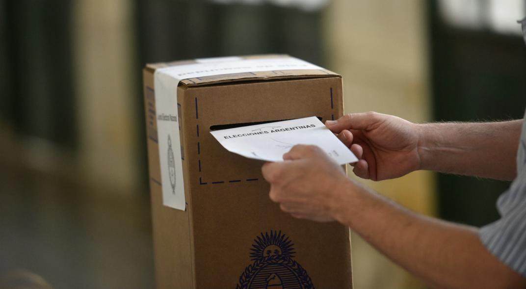 Córdoba tendrá elecciones este domingo