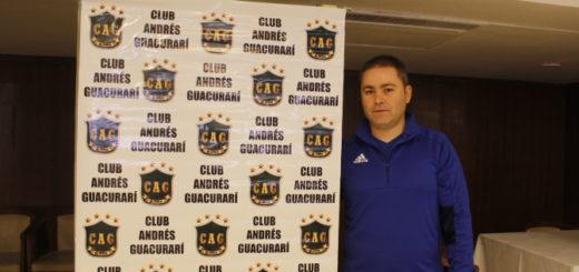 Dictan seminario internacional de entrenamiento de fútbol en Posadas