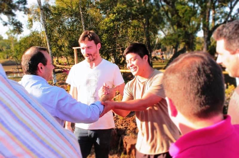 Red de jóvenes impulsa el arraigo rural