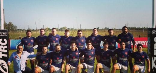 Rugby: Capri recibe a Regatas en Villa Cabello, por la 9na fecha del torneo Regional A