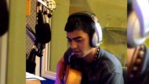 Trasciende audio en que Lautaro Teruel, el hijo de uno de Los Nocheros, confiesa el abuso sexual y le pide perdón a la víctima