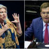 """Mario Negri: """"Sería muy maricón pedirle a Macri que corra atrás mío"""""""