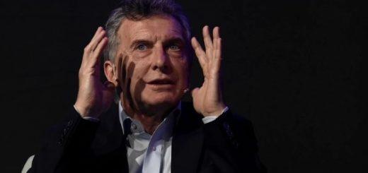 """Macri habló luego del anuncio de Cristina: """"Volver al pasado sería autodestruirnos"""""""