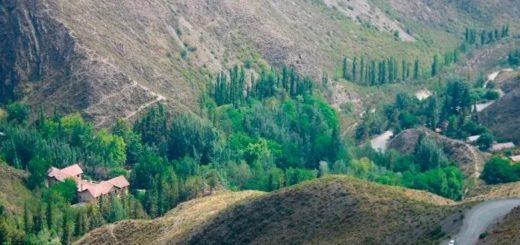 La dramática historia de una familia que permaneció dos días perdida en una reserva en Mendoza