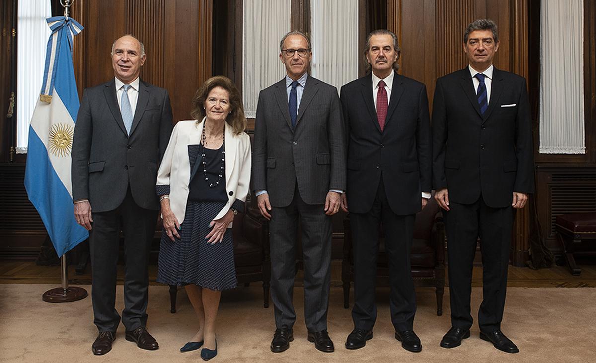 La Corte Suprema de Justicia de la Nación confirmó la validez de los juicios por jurado