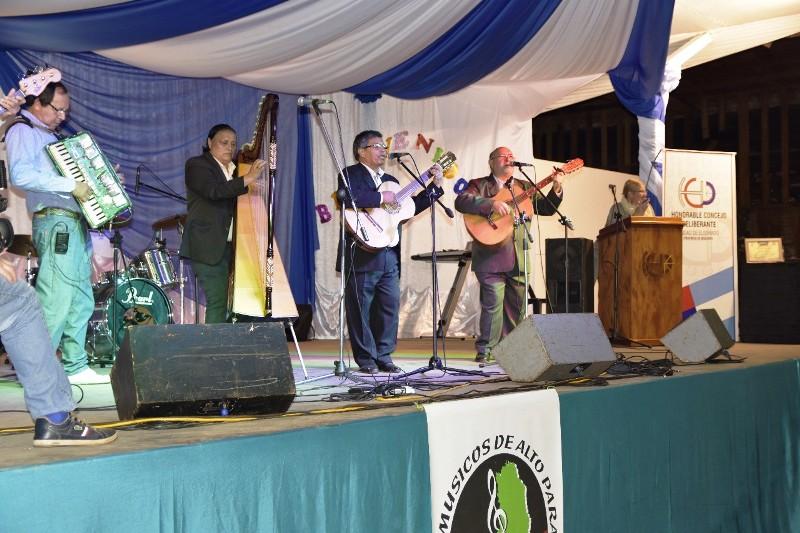 Eldorado: desde ahora los músicos cuentan con obra social